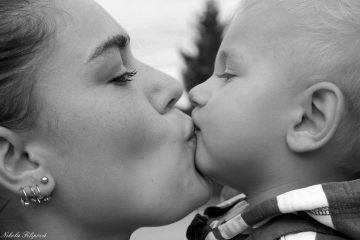 материнство и декрет