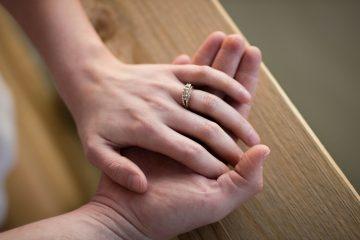 развод после рождения ребенка