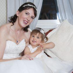 выйти замуж имея ребенка