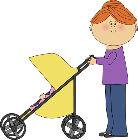 mom-pushing-baby-in-stroller