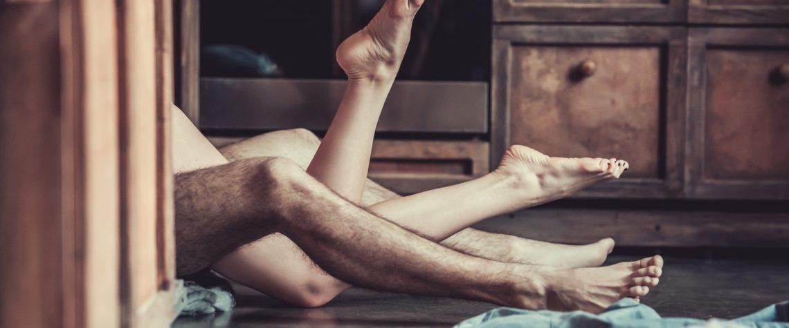 Настроила Мужа На Трах И Получила Оргазм