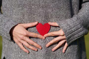 Беременность без брака
