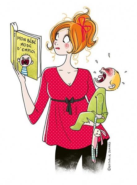 Материнство_motherhood