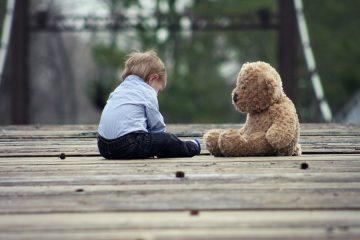 Признаки при аутизме