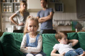 Ребенку ничего не интересно