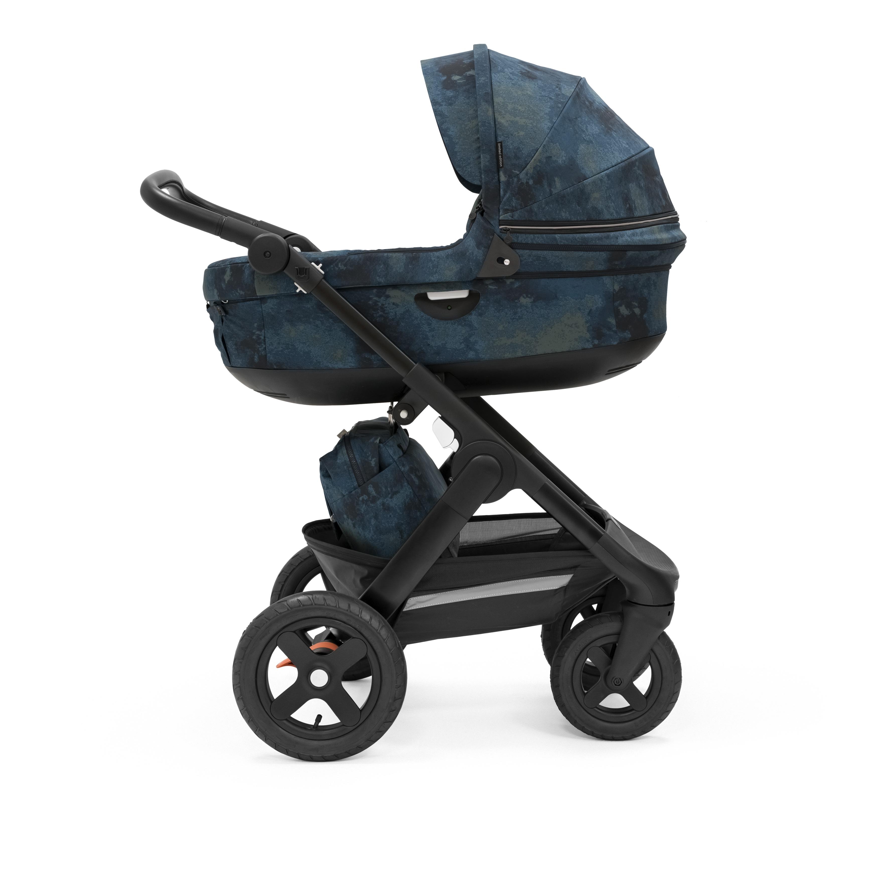 Лимитированная версия коляски Stokke® Trailztm Freedom