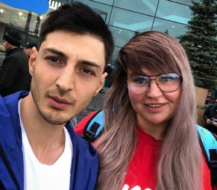 Саша Черно
