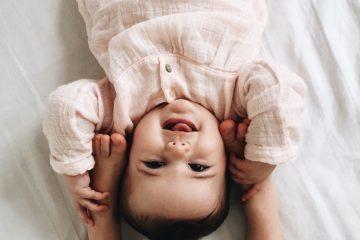 развитие ребенка