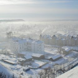 происшествия_замерз на балконе