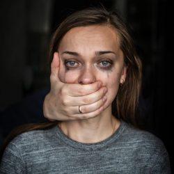 домашнее насилие