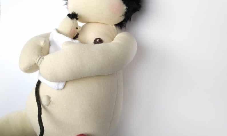 Куклы роды