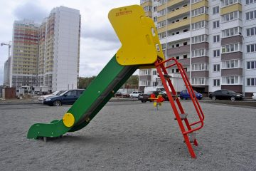 детский сад погибла