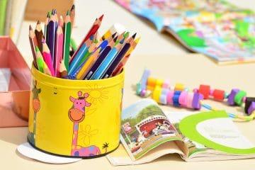 заведующая детским садом